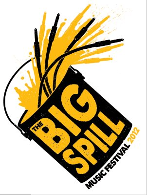 The Big Spill 2012